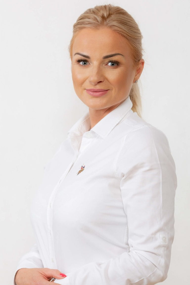 Julia Szychulska