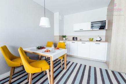 Apartament w Międzyzdrojach - Bell Mare Ii 321